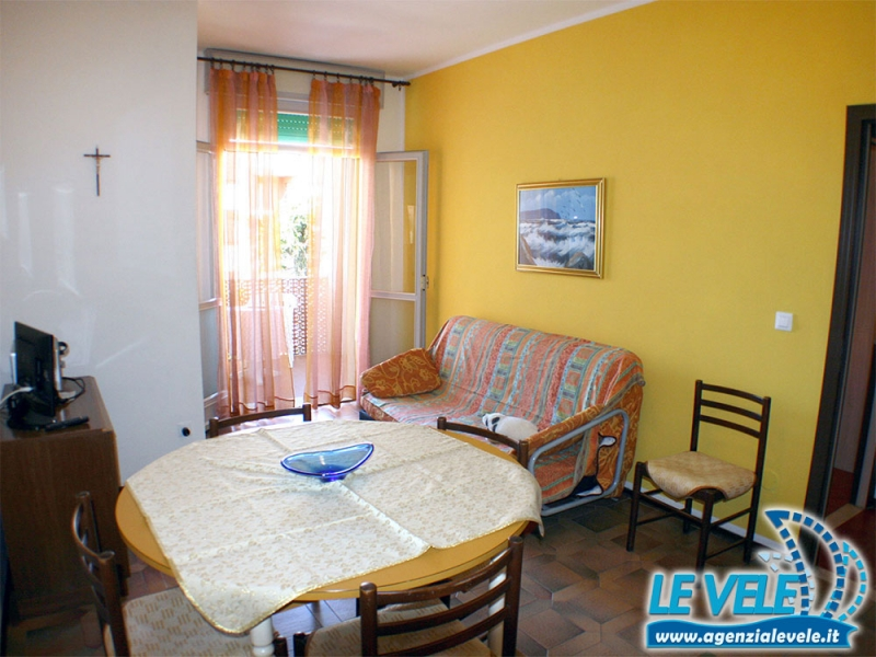 LINA: Rental apartment a few steops from beach and city center in Lido delle Nazioni