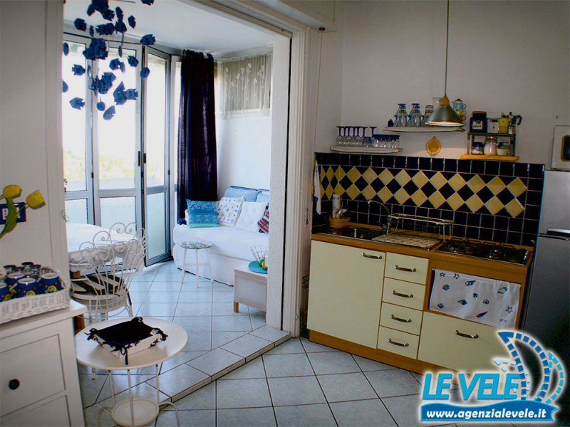 ETRUSCA: Apartment for rent with seaview in Adriatic Coast